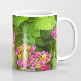 AZ Flowers Coffee Mug