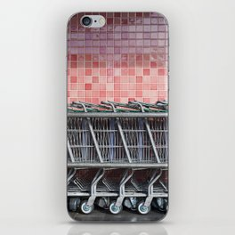 Local Grocery iPhone Skin