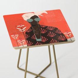 Kalemba II Side Table