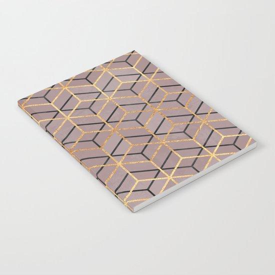 Pretty Geometry 1 Notebook