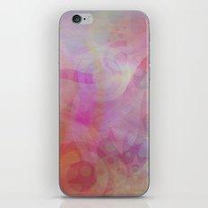 Stuff iPhone & iPod Skin