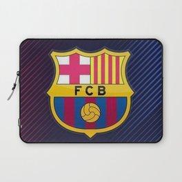 FC Barcelona Laptop Sleeve
