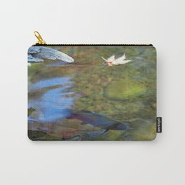 Mystic Waters Carry-All Pouch