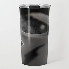 SEMI HOLLOW Travel Mug