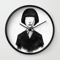 what you see is what you get Wall Clock