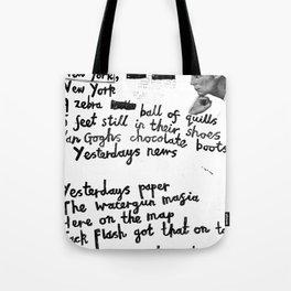 NewYork II Tote Bag