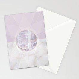 Geometric Nature ~ No 3 Stationery Cards