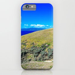Basco Lighthouse Batanes Philippines Ultra HD iPhone Case