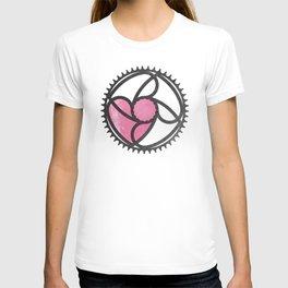 Got Love for Bikes T-shirt