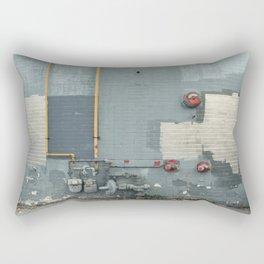 Accidental Painting Rectangular Pillow