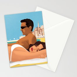 So nice in Nice Stationery Cards