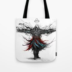 assassins creed Tote Bag