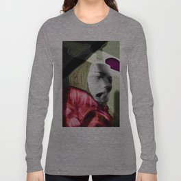 clown lover Long Sleeve T-shirt