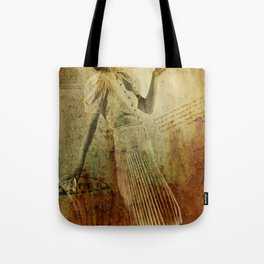 In Vogue Tote Bag