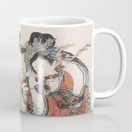 Mystical Bird Coffee Mug