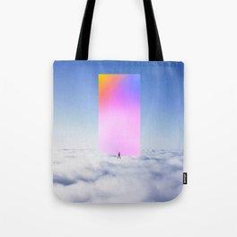 S/26 Tote Bag