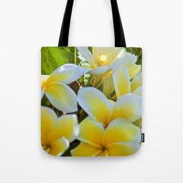 Tropical Garden2 Tote Bag