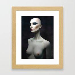 Hindsgaul Framed Art Print