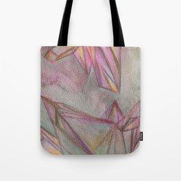 Cityscape 3 Tote Bag