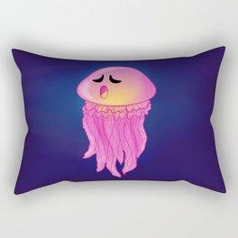Jellybeat Rectangular Pillow