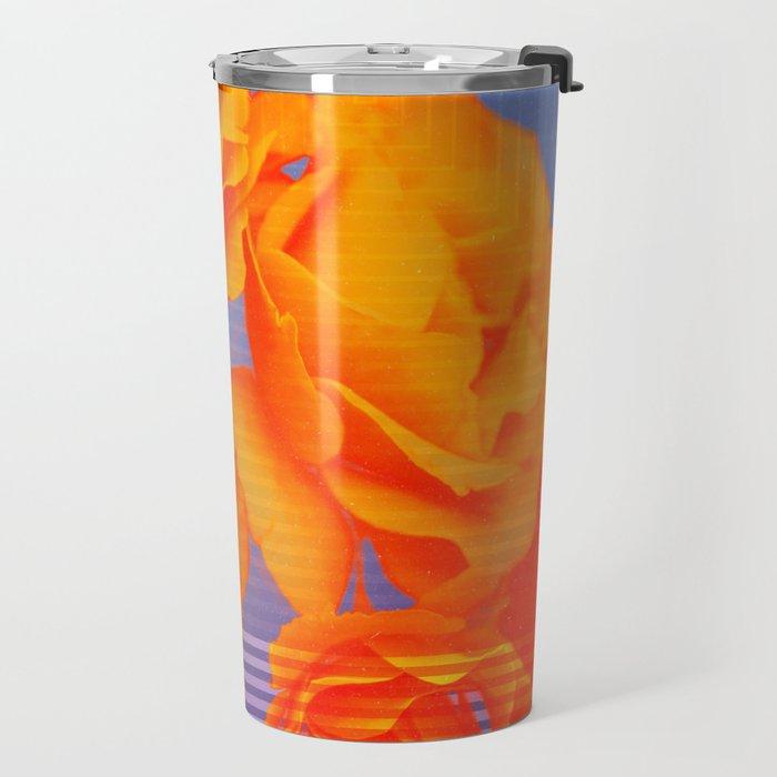 The Glitch Hiatus 01 Travel Mug