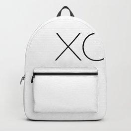 Minimalism XOXO Backpack