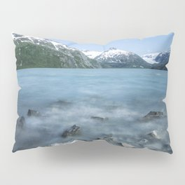Portage Lake, No. 2 Pillow Sham