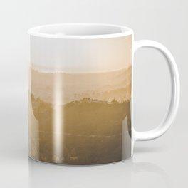 Golden Hour - Los Angeles, California Coffee Mug