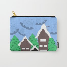 Christmas fantasy Carry-All Pouch
