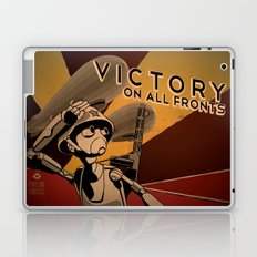Propaganda Series 4 Laptop & iPad Skin