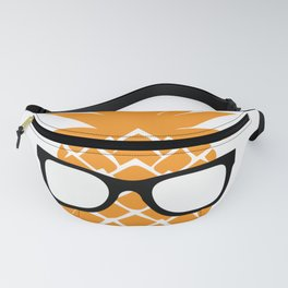 Cool Hipster Pineapple Fanny Pack