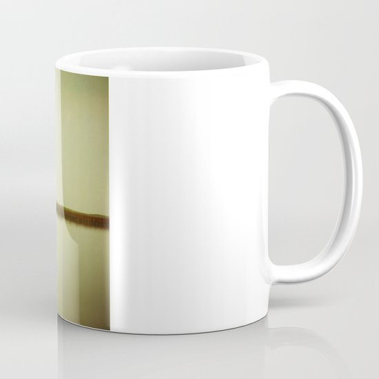 State of Wonder Mug