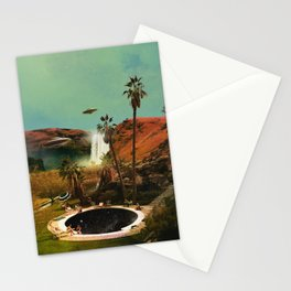 Guests Stationery Cards