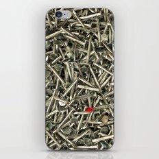 Nailed iPhone & iPod Skin