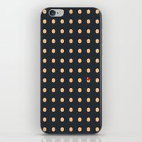 waldo iPhone & iPod Skins featuring Famous Capsules - waldo by Greg Guillemin