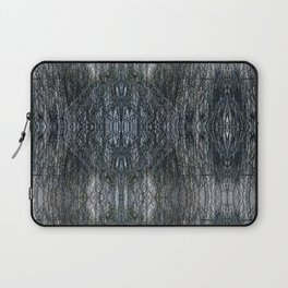 Reeds in a Pond Laptop Sleeve