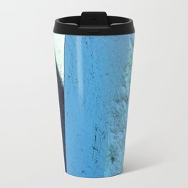 Running Rust Travel Mug