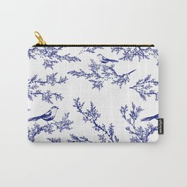 Prussian bird Carry-All Pouch