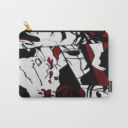 Grafitti Manga Carry-All Pouch