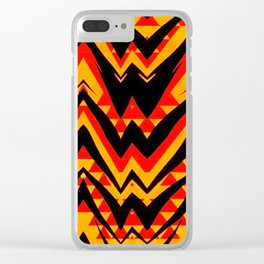 Wicked Clear iPhone Case