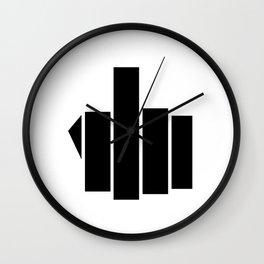 Love ya Wall Clock