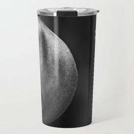 the tempestuous calm Travel Mug