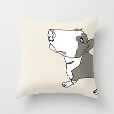 Terry Throw Pillow