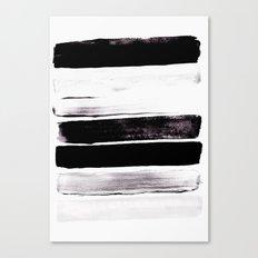 Stack V Canvas Print