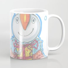 Your Neighbour Snowman Mug