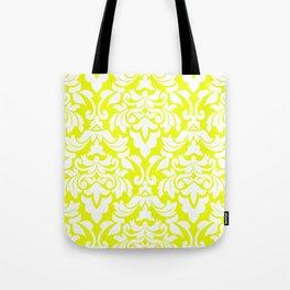Lemon Fancy Tote Bag
