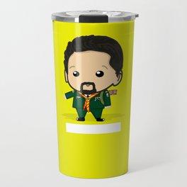 Departamental Travel Mug