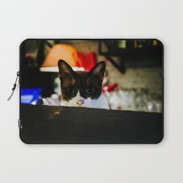 observation Laptop Sleeve