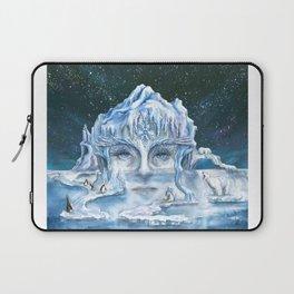 ICE NYMPH Laptop Sleeve