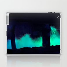 LOST IN THE DARKNESS Laptop & iPad Skin